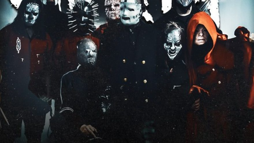 Slipknot – We Are Not Your Kind Tour 2021