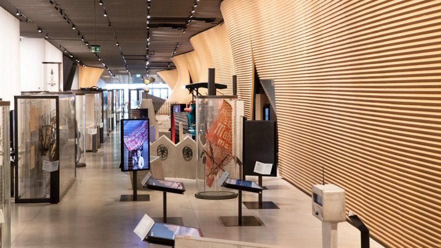 Eesti Rahva Muuseum – Kogu maja pilet / Estonian National Museum