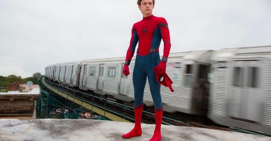 """Šiąnakt pristatyti naujausios """"Žmogus-voras"""" dalies dar nerodyti kadrai"""