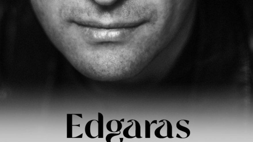 EDGARAS MONTVIDAS SU ORKESTRU