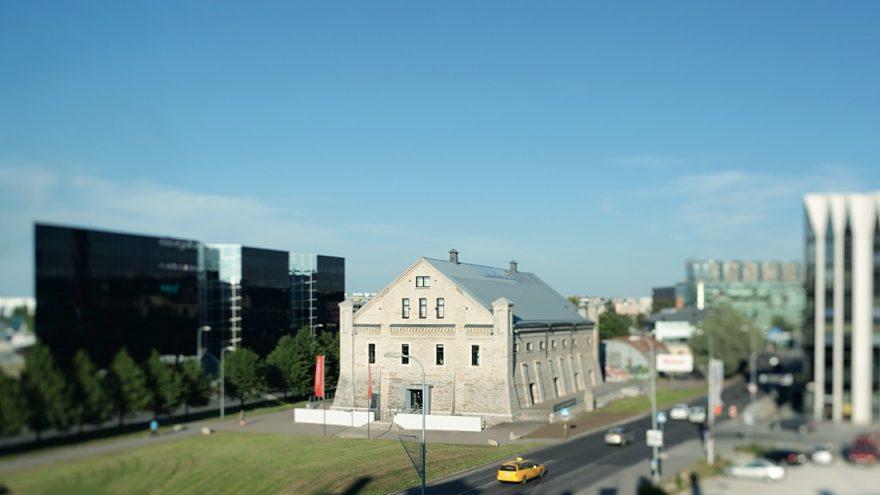 Estonian Museum of Architecture