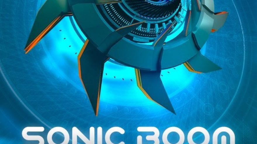 2-päeva PASSID / Sonic Boom Festival: Takeoff to Infinity (14.-15.08.20 asendus)