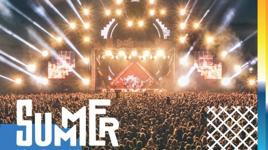 SUMMER SOUND FESTIVAL 2020/2021 – 2 DAY TICKET + CAMPING