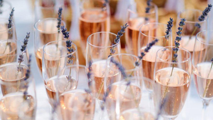 Šampano ir putojančių vynų degustacija