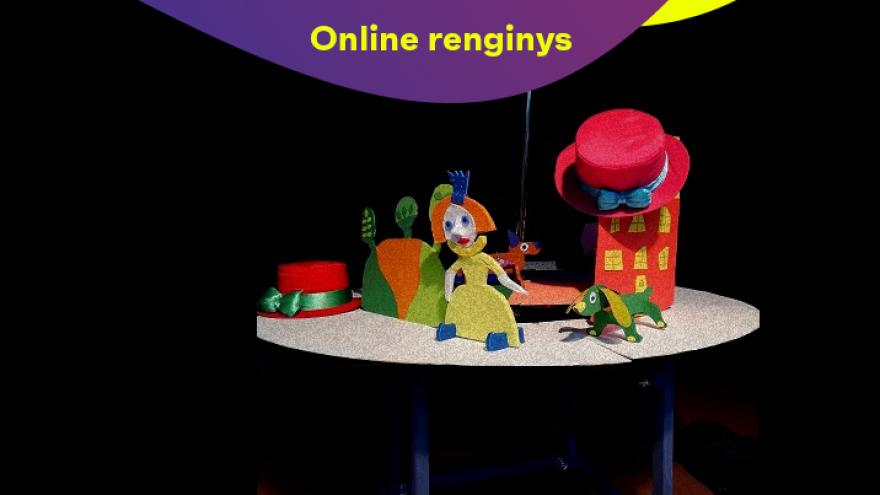 Online: Karūna ar Fortūna