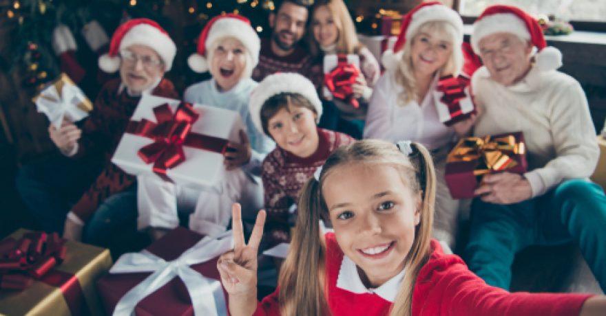 Kalėdinės dovanos šeimai: ekspertų patarimai