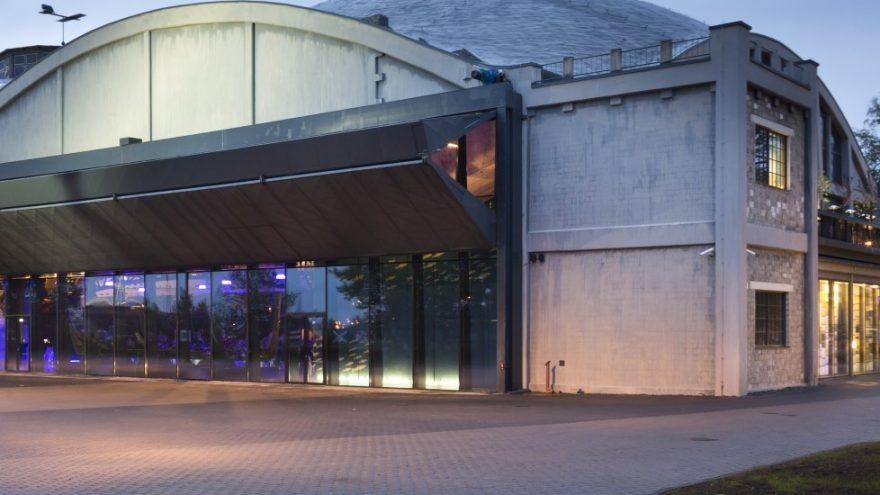 Lennusadam + näitus // Seaplane Harbour + exhibition