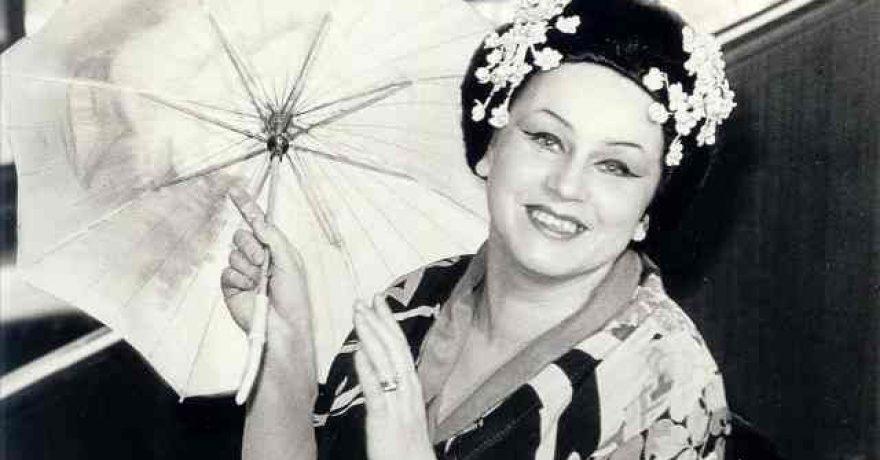 Operos primadona Irena Milkevičiūtė savo jubiliejų švenčia Vilniaus kongresų rūmų scenoje