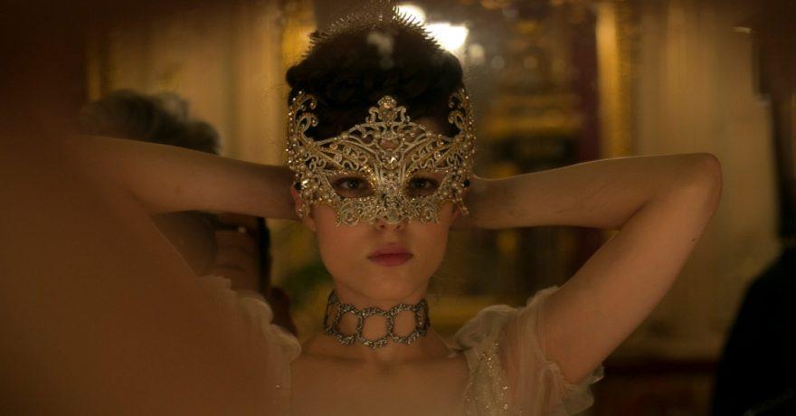 """Caro Nikolajaus II meilės balerinai istoriją dramoje """"Matilda"""" pasakos ir 5 tūkst. specialiai sukurtų įspūdingų kostiumų"""