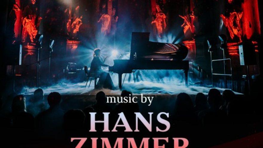 Music by Hans Zimmer and Ramin Djawadi. Rojalis.