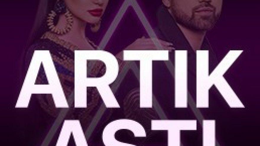(Perkeltas) Artik & Asti