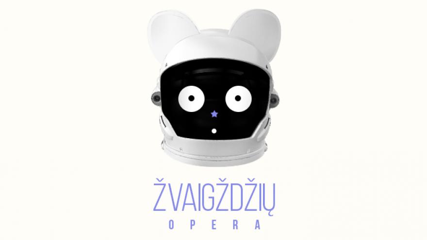 "A. Kučinskas ""Žvaigždžių opera"""