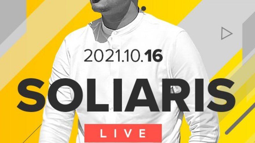 SOLIARIS live   Kaunas