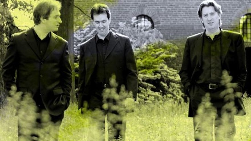 """""""Trio di Parma"""" italų virtuozai. Pirmą kartą Lietuvoje   KAUNAS"""