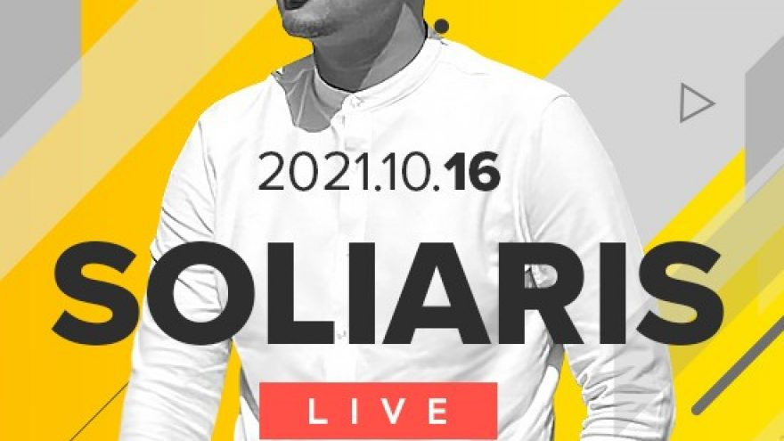 SOLIARIS live | Kaunas