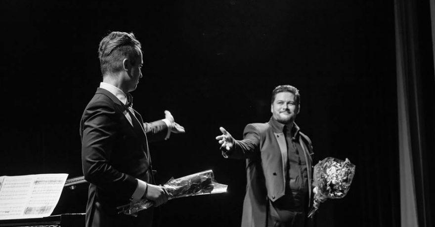 Vaidilos teatro renesansas: nuo naujų talentų iki klasikinės muzikos grandų