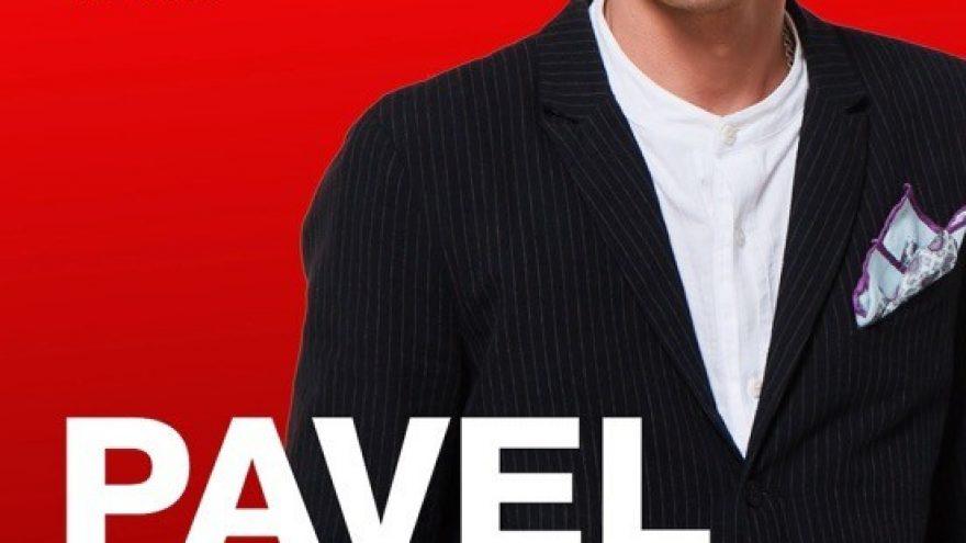 PAVEL VOLIA / ПАВЕЛ ВОЛЯ