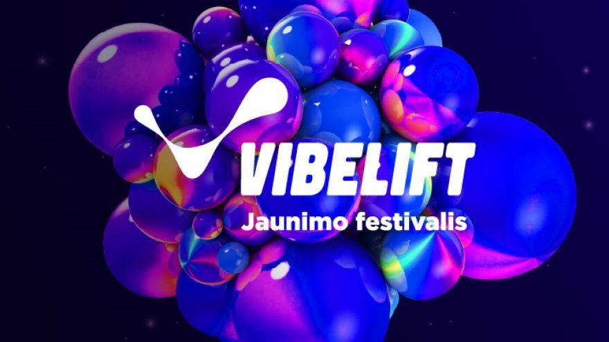 Jaunimo Festivalis VIBELIFT 2021