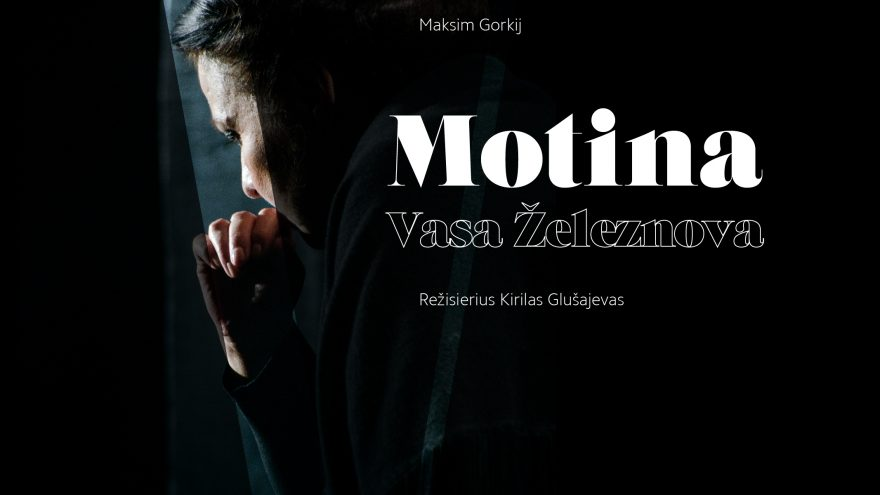 MOTINA (Vasa Železnova)