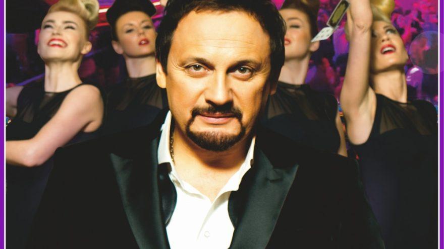 Stas Michailov   Palanga