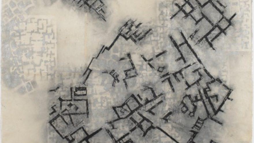 """Inger-Johanne Brautaset """"Kelias į Aleppo"""""""