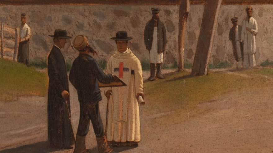 """Bažnytinio paveldo muziejaus virtualių paskaitų ciklas """"Istorijos apie paveldą ir žmones"""""""