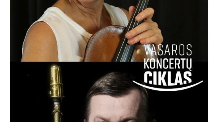 Ant sidabro tilto: polifoninės improvizacijos   Petras Vyšniauskas, Ilona Klusaitė, grupė SASUTALAS