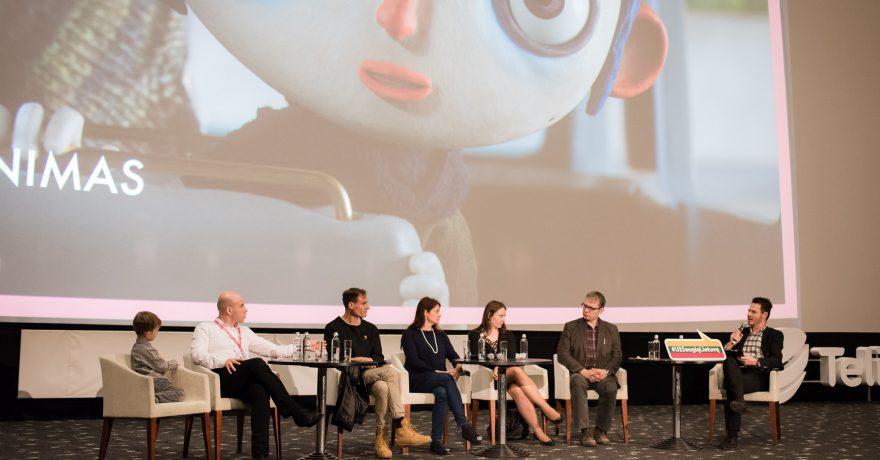 Socialiai veiksmingas kinas: visi galime prisidėti prie tėvelių neturinčių vaikų laimės