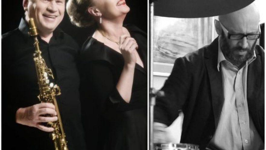 Festivalio uždarymo koncertas: Petras Vyšniauskas, Aleksandra Žvirblytė, Arkady Gotesman,