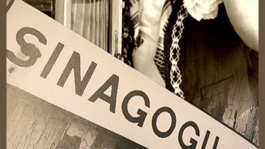 Istorinė-literatūrinė ekskursija žydų paveldo tema BEI MIR BIST DU SCHOEN