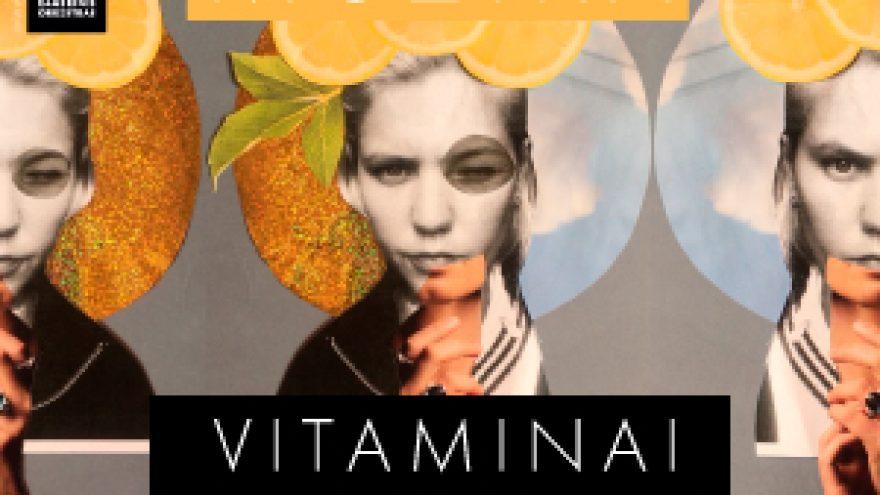 Muzika Vitaminai Tavo Sielai