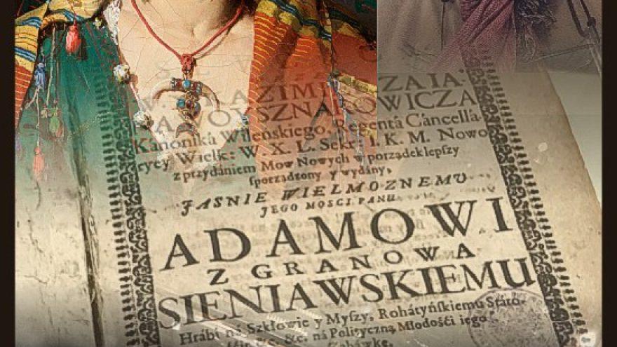 Istorinė-literatūrinė ekskursija AMOR OMNIA VINCIT arba 3 žymiausios LDK meilės istorijos