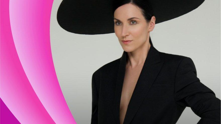 "MIDSUMMER VILNIUS 2021: ""Tango Piazzolla"": Ieva Prudnikovaitė"