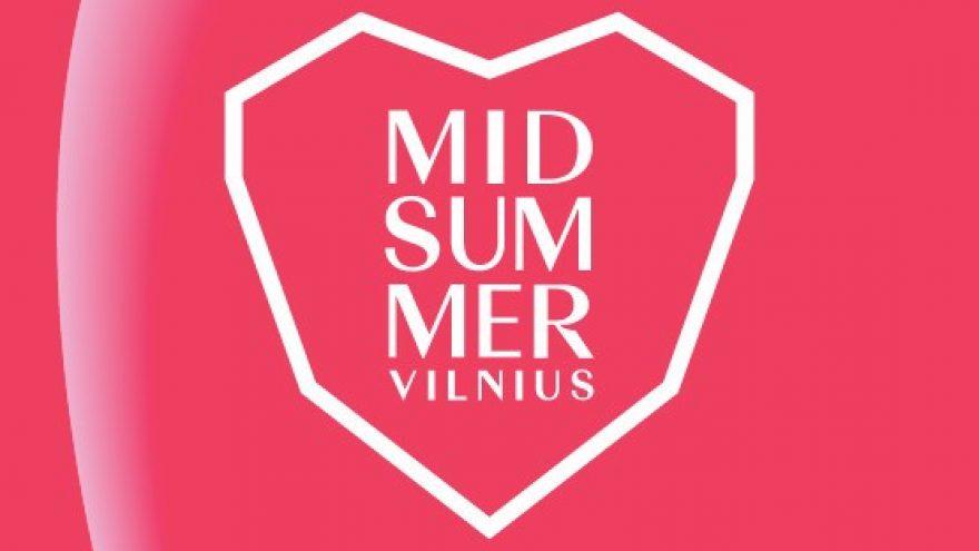MIDSUMMER VILNIUS 2021