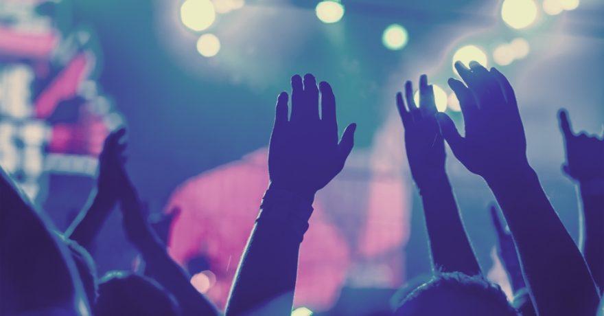 Nemokami koncertai, parodos ir kiti renginiai ateinančią savaitę