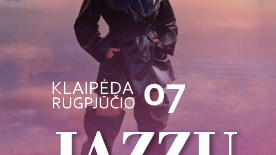 Jazzu   Festivalis Parkas LIVE