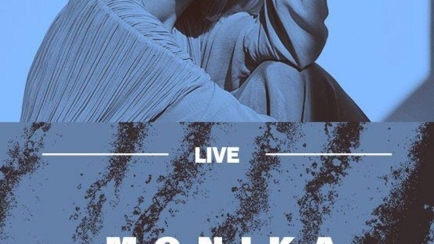 Monika Linkytė   LIVE