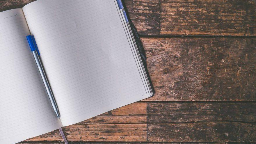 Kūrybinio rašymo pagrindų kursai su Egle Ramoškaite