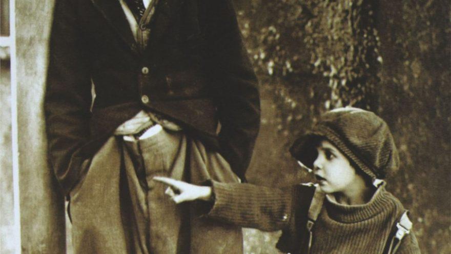 "Charlie Chaplin ""MAŽYLIS"""