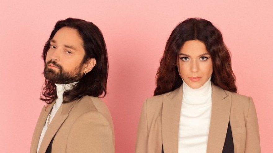 "Leon Somov & Dileta. Albumo ""Find You"" pristatymo koncertas"
