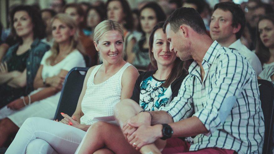 Poros finansų valdymas – darnus ir užtikrintas gyvenimas