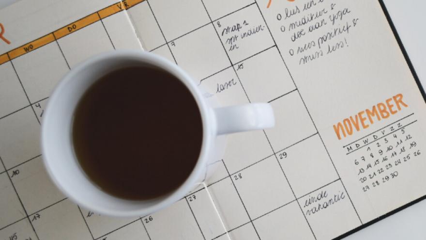 Laiko planavimas: kaip didinti produktyvumą?