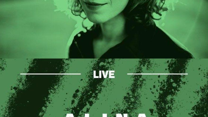 Alina Orlova   LIVE