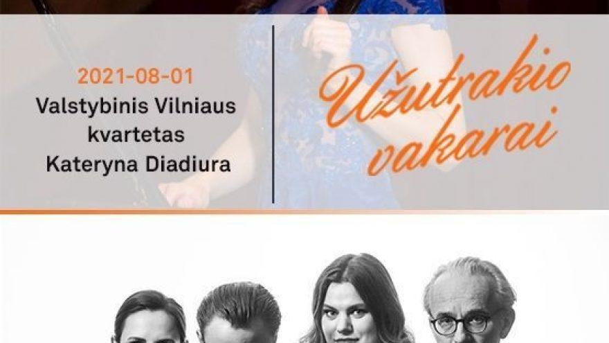 Valstybinis Vilniaus kvartetas