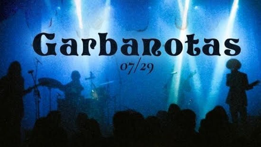 Sinagoga Live | Garbanotas