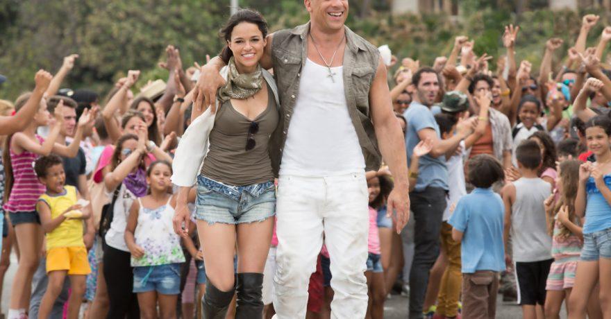 """Aktorius Vin Diesel: """"Po 30-ies gyvenimas tik prasideda"""""""