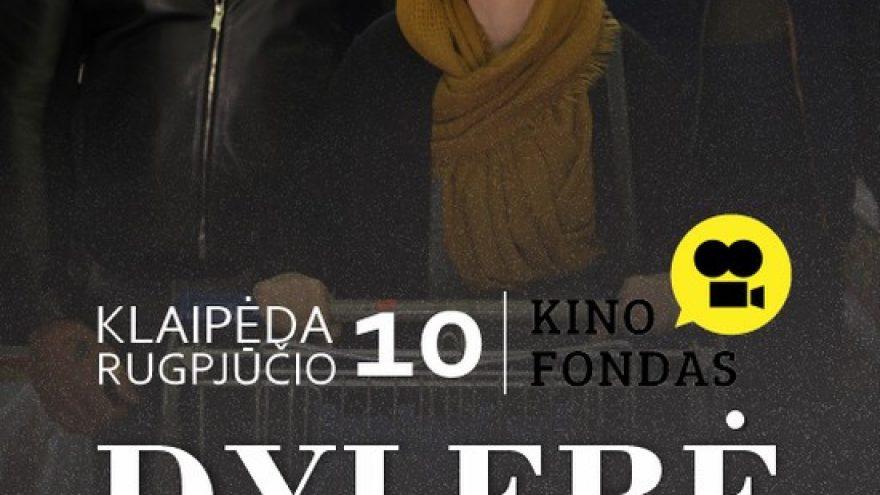 Kino fondas pristato: Dylerė | Festivalis Parkas