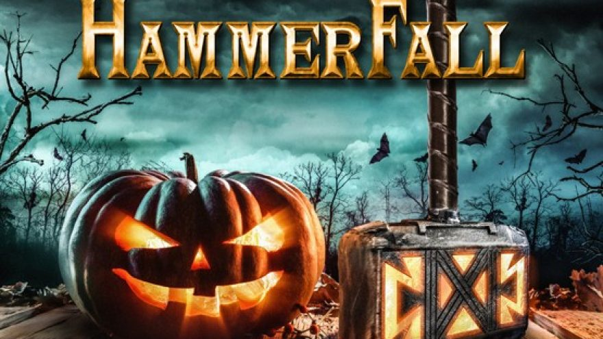 Helloween & Hammerfall UNITED FORCES 2022 tour