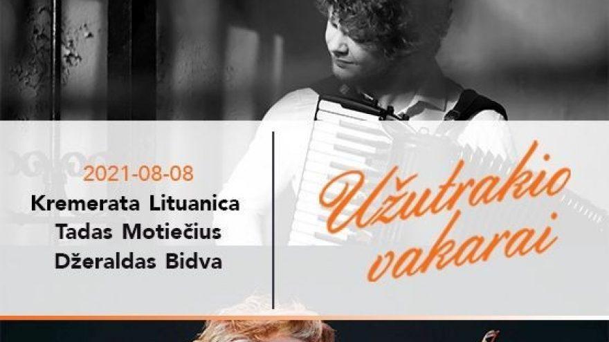"""""""Kremerata Lituanica"""""""