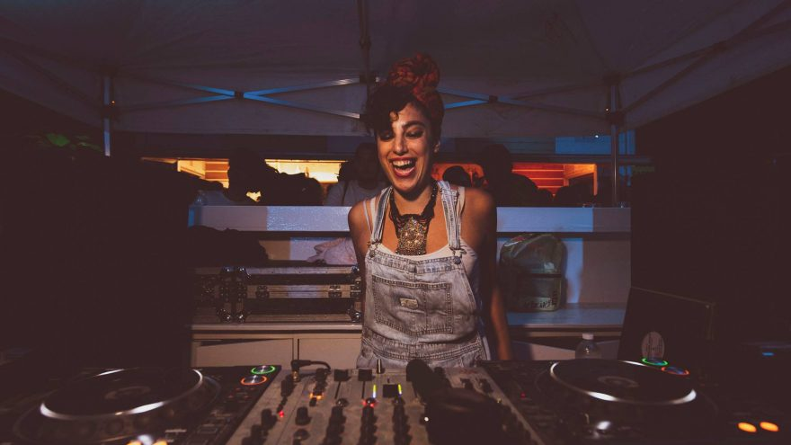 Pamella's dance room invites: DASCO